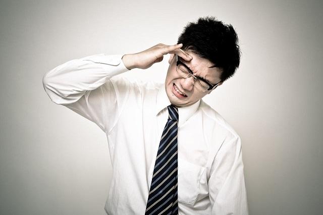 偏頭痛への対処法について