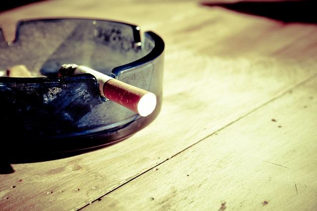 私がタバコを辞めるまでの流れ